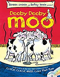 Dooby Doody Moo Book for Children