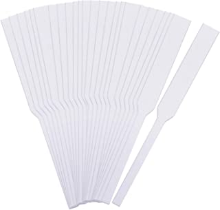 Perfume Test Strips Akamino Disposable White Perfume Paper Strips for Fragrances and Essential Oils - 200 Pack