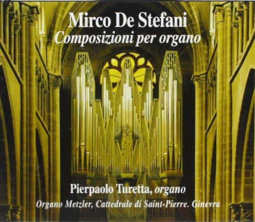 Opere X Organo:3 Studi,Pel [Import Allemand]