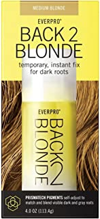 Everpro Back 2 Blonde Medium,4 Ounce