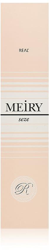 疑問を超えてほめるライドメイリー セゼ(MEiRY seze) ヘアカラー 1剤 90g ベージュ