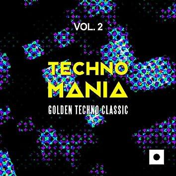 Techno Mania, Vol. 2 (Golden Techno Classic)