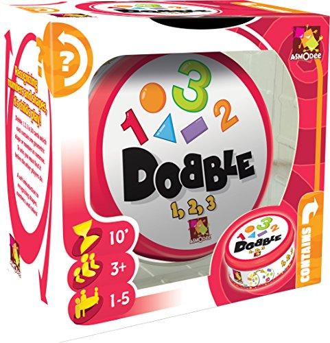 Asmodee Dobble, gioco di carte