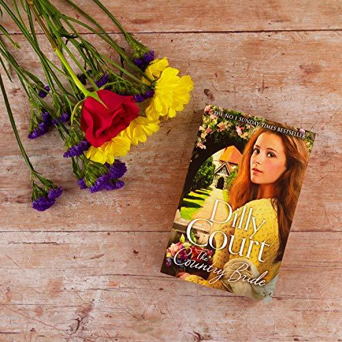 The Country Bride: The No.1 Sunday Times bestseller, a heartwarming summer saga romance (The Village Secrets, Book 3)