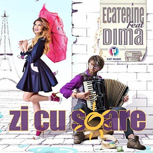 Ecaterine feat. Dima