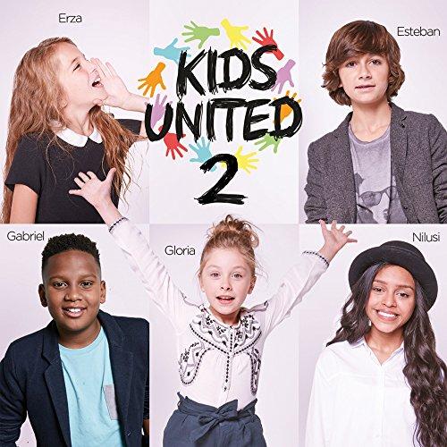 La Boite A Chansons Les Liens De L Amitie Kids United Partitions Paroles Et Accords