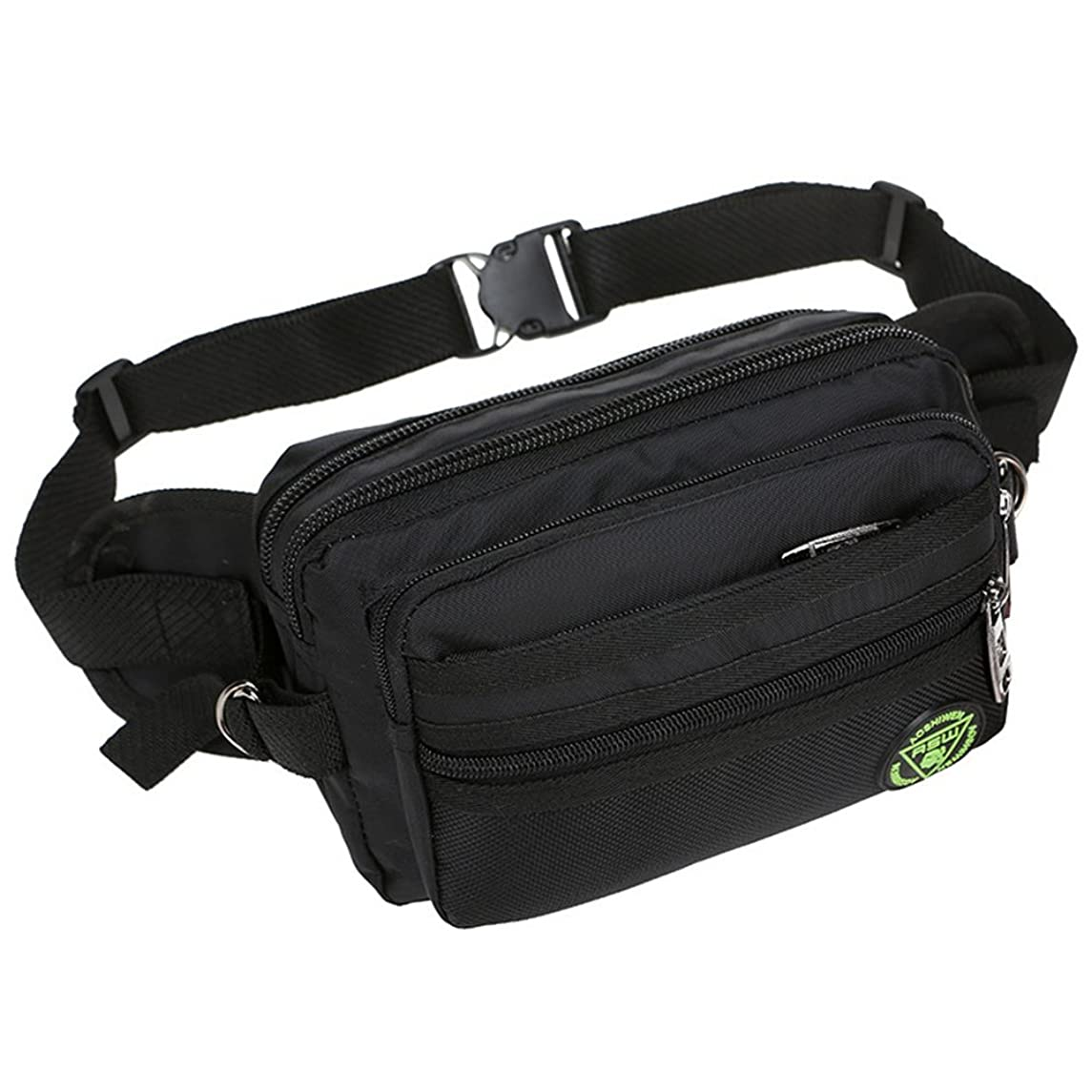 TOP-UP Strongest Men's Multi-Functional Waist Pack Waist Bag Fanny Bag Hiking Camping,Travel Other Outdoor Activities