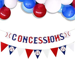 Best free concessions banner Reviews
