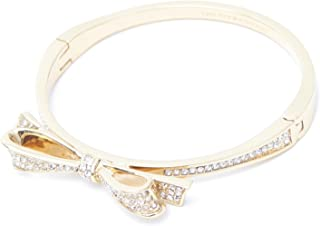 Love Notes Bangle Hinged Bracelet