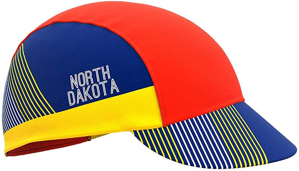 North Dakota Bike Fees free!! Cap Cycling Manufacturer OFFicial shop