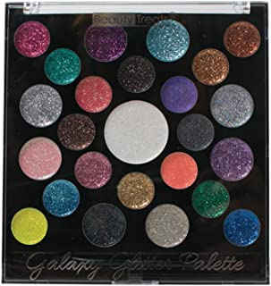 Beauty Treats Galaxy Glitter Palette