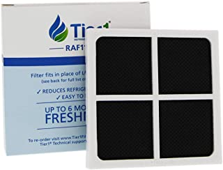 Tier1 Replacement for LG LT120F ADQ73214402, ADQ73214404 Kenmore Elite 46-9918 Replacement Refrigerator Filter