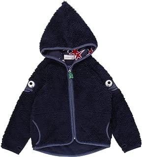 Freds World by Green Cotton Unisex Baby Wool Fleece Jacket Jacke