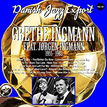 Danish Jazz Export Vol. 12