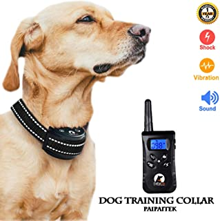 Best dog training remote control Reviews