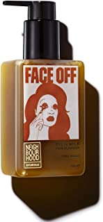 Neighbourhood Botanicals - Face Off Oil-to-Milk Facial