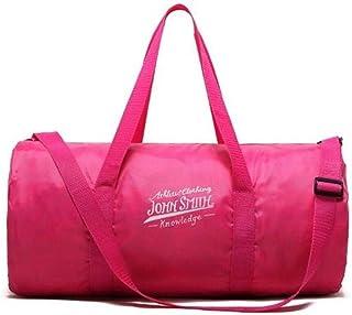 Special Hot Outdoor Ultralight Foldable Men Women Gym Bags Waterproof Nylon Sports Travel Hiking Yoga Duffel Bags Mochila Bolso