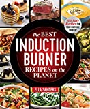 electric 1 burner cooktop - The Best Induction Burner Recipes on the Planet: 100 Easy Recipes for Your Portable Cooktop