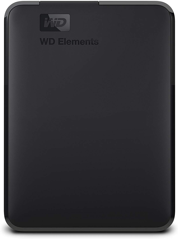 Western Digital Elements Portable External