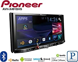 Pioneer AVH-X491BHS 7