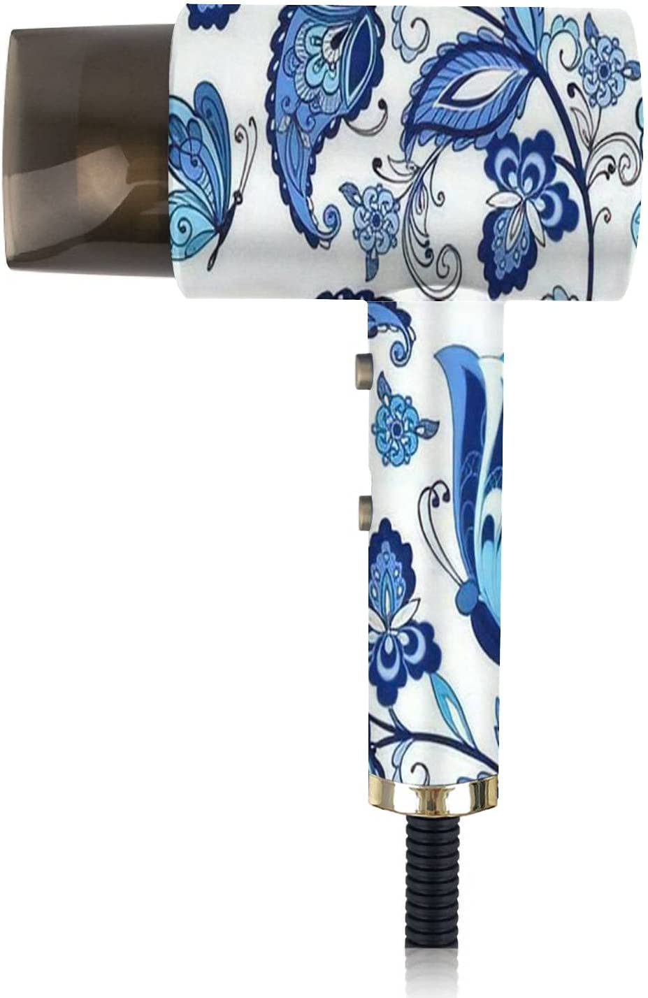 Ionic Hair Dryer Traditional Oriental V Paisley 2021new shipping Virginia Beach Mall free Seamless Pattern