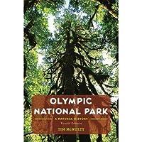 Olympic National Park: A Natural History【洋書】 [並行輸入品]