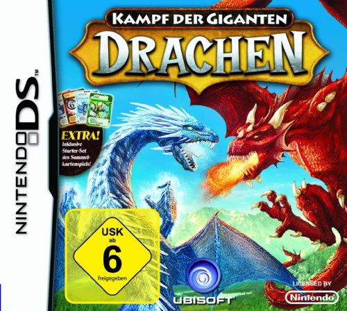 Kampf der Giganten: Drachen