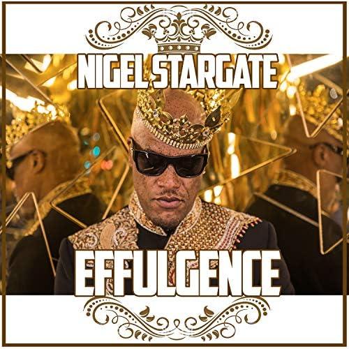 Nigel Stargate