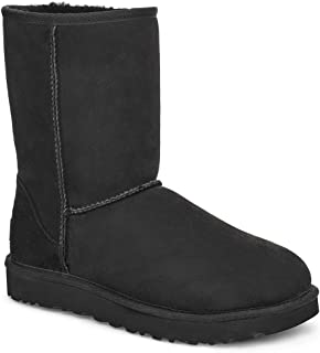 Adult Woman's Classic Short Boot