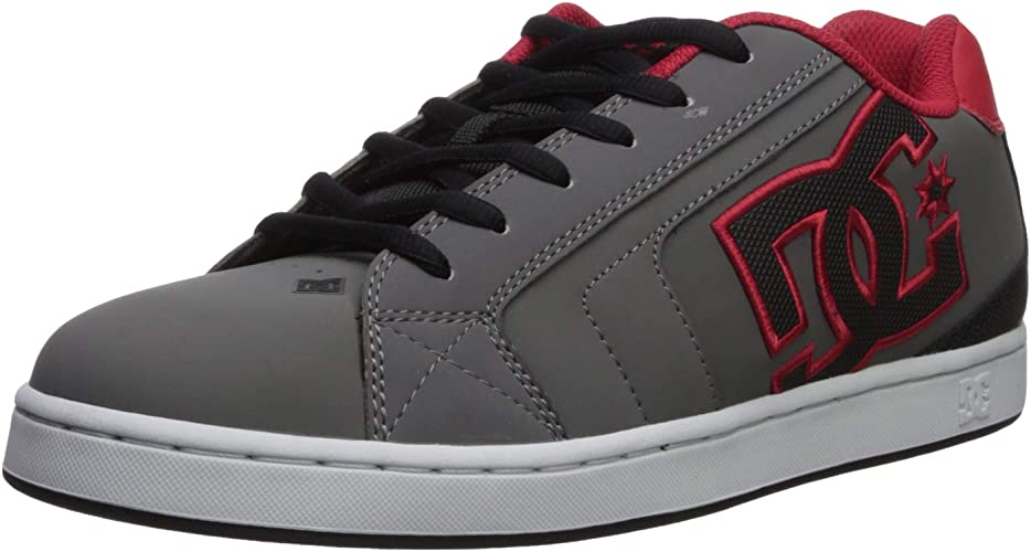 DC chaussures NET SE chaussures D0302297 Baskets Homme