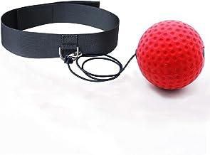 كرة ملاكمة للتدريب، كرة ملاكمة على شكل عكس، كرة مقاومة لتخفيف الضغط والتهوية وتدريب، القدرة على التنسيق والتخفيف من الضغط ...