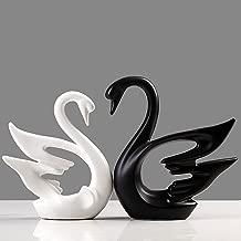 Dekofiguren für Verliebte  Herz  Schutzengel  Schwanenpaar  Einzeln oder 6er-Set