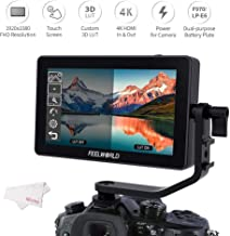 Best monitor for sony a6500 Reviews