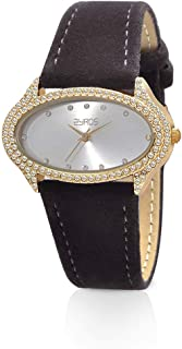 Zyros Dress Watch for Women, Quartz, 15F066F010411W