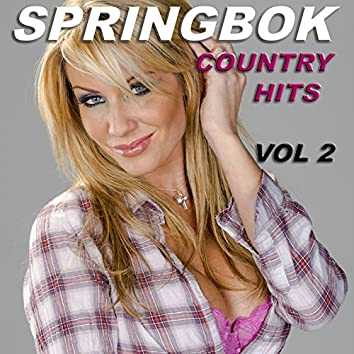 Springbok Country Hits, Vol. 2