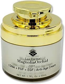 Magnolia Orchid DNA Anti-Age Cream (DNA + FGF + EGF)