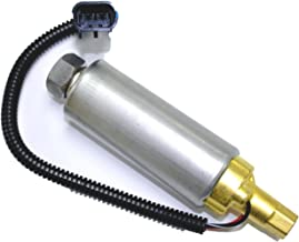 Low pressure electric fuel pump for Mercury Mercruiser 4.3, 5.0, 5.7 carburated engines, replaces 861155a3