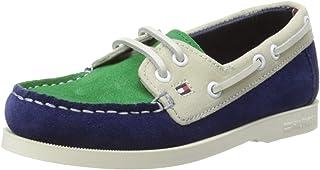 Tommy Hilfiger Sail 1b, Chaussures Bateau Garçon