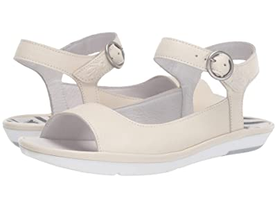 FLY LONDON MOLD963FLY (Off-White Mousse) Women