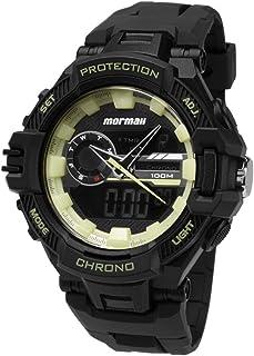 Relógio Mormaii MOAD11348P Masculino Analógico/Digital Protection