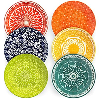 dinner plates set of 6, End of 'Related searches' list