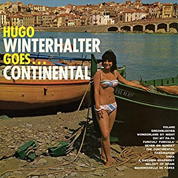 Goes...Continental