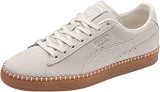 PUMA Unisex Adults' Suede Classic Sneakers