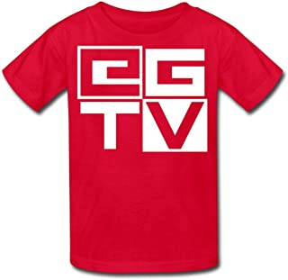 ethan gamer tv shirt