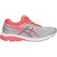 Deals on Asics Womens GT-1000 7 Running Shoe
