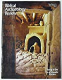 Biblical Archaeology Review, May/June 1991 (Volume XVII Number 3)