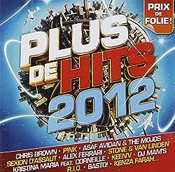 Plus de Hits 2012