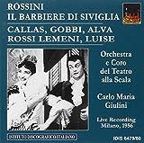 Barber of Seville by Rossini, Alva, Callas, Canali (2006-02-