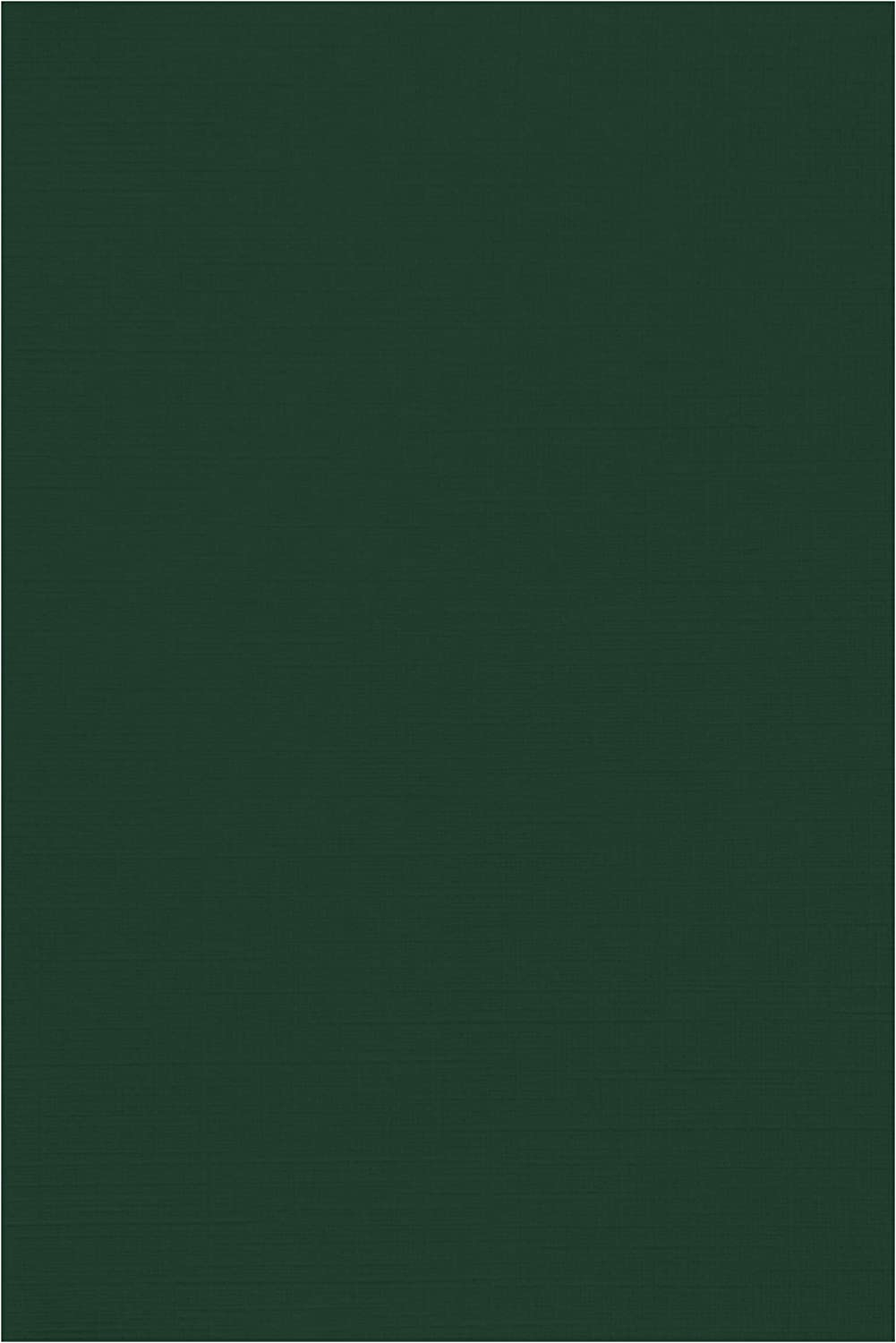 12 x 18 Cardstock - Green Selling and selling 50 for Holiday Qty. Linen Perfect Cheap mail order sales