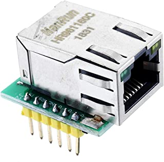 USR-ES1 W5500 Chip SPI to LAN Ethernet Converter TCP/IP Module WIZ820io w